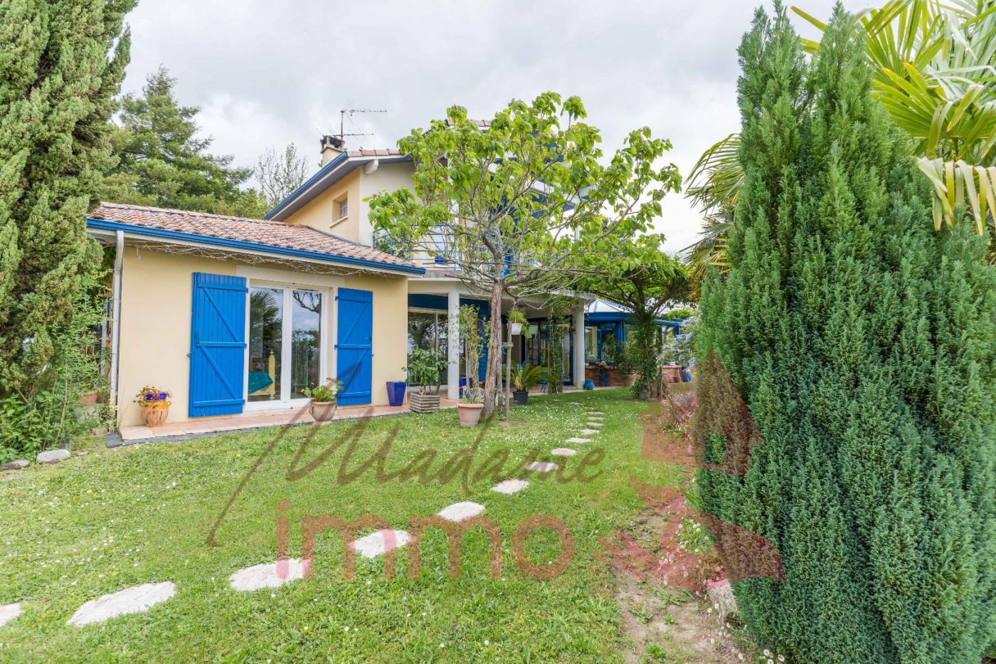 A vendre Mont De Marsan 400111035 Madame immo