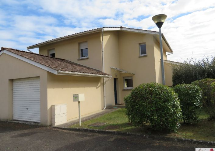A vendre Mont De Marsan 400111037 Madame immo