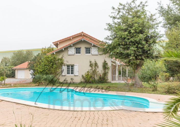 A louer Mont De Marsan 400111064 Madame immo