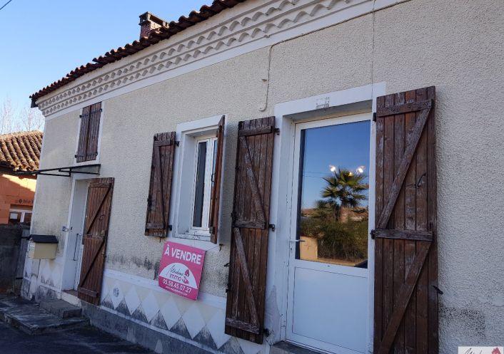 A vendre Mont De Marsan 400111093 Madame immo