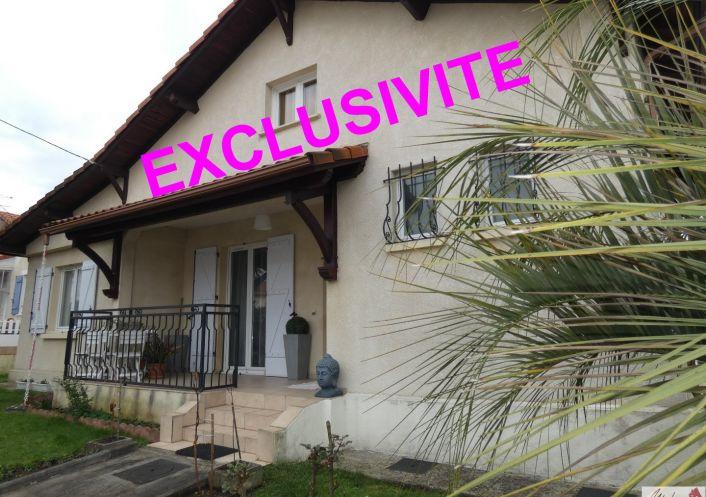 A vendre Saint Pierre Du Mont 400111121 Madame immo