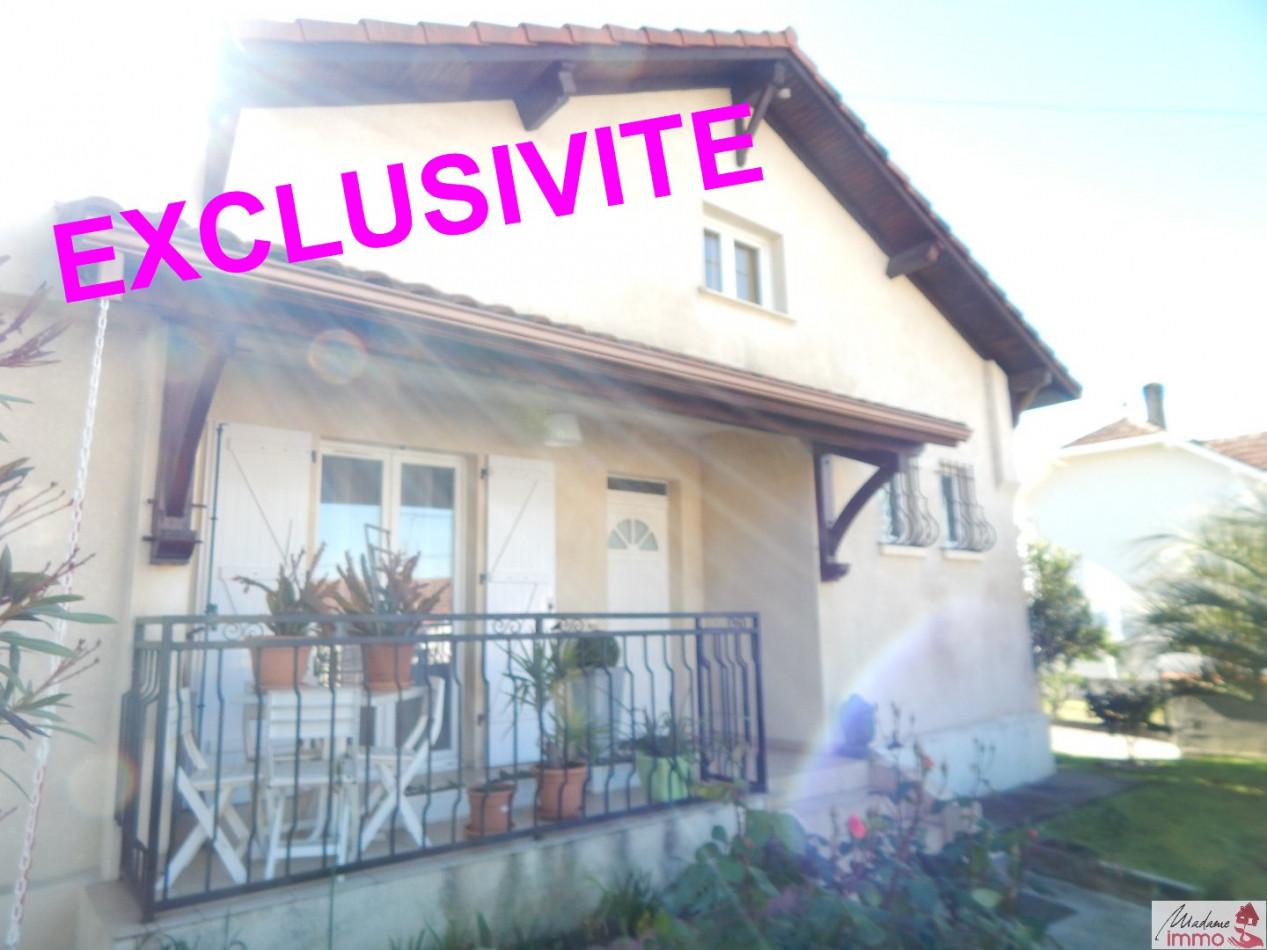 A vendre Mont De Marsan 400111122 Madame immo