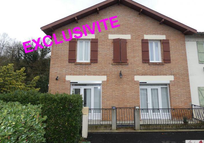 A vendre Saint Sever 400111150 Madame immo