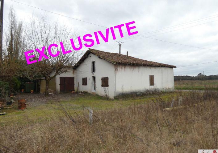 A vendre Mont De Marsan 400111155 Madame immo