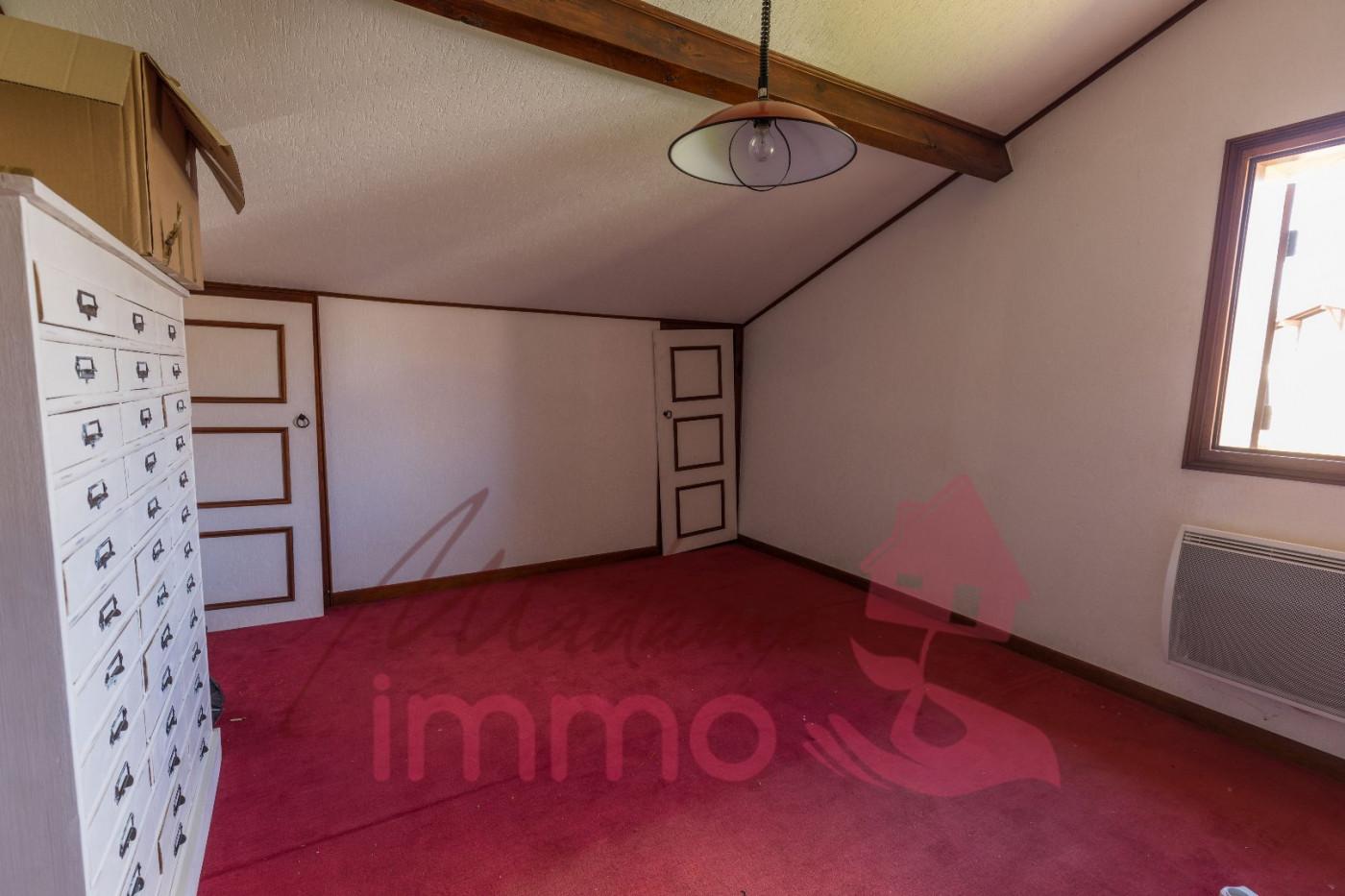 A vendre Saint Pierre Du Mont 400111160 Madame immo