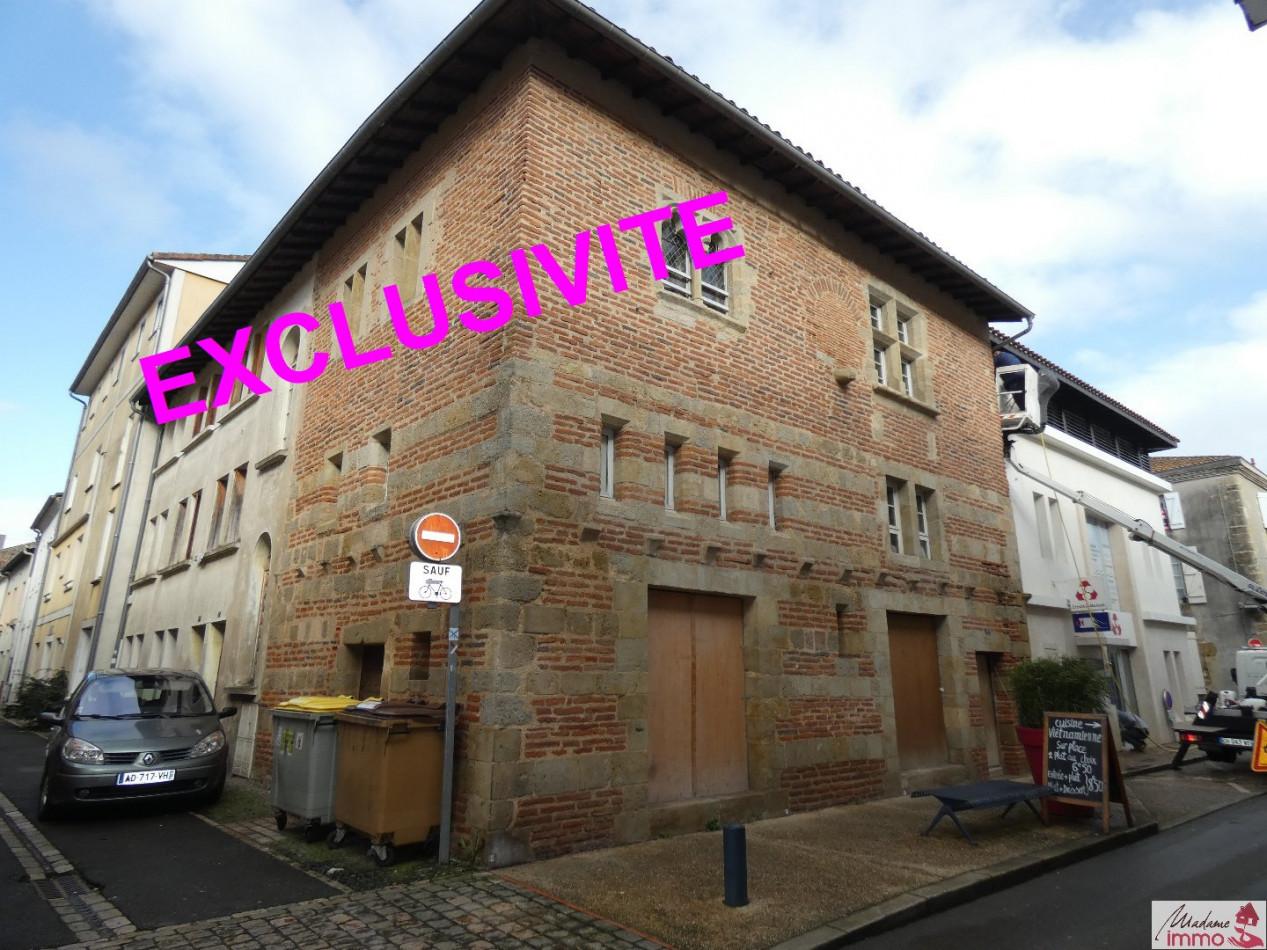 A vendre Mont De Marsan 400111168 Madame immo