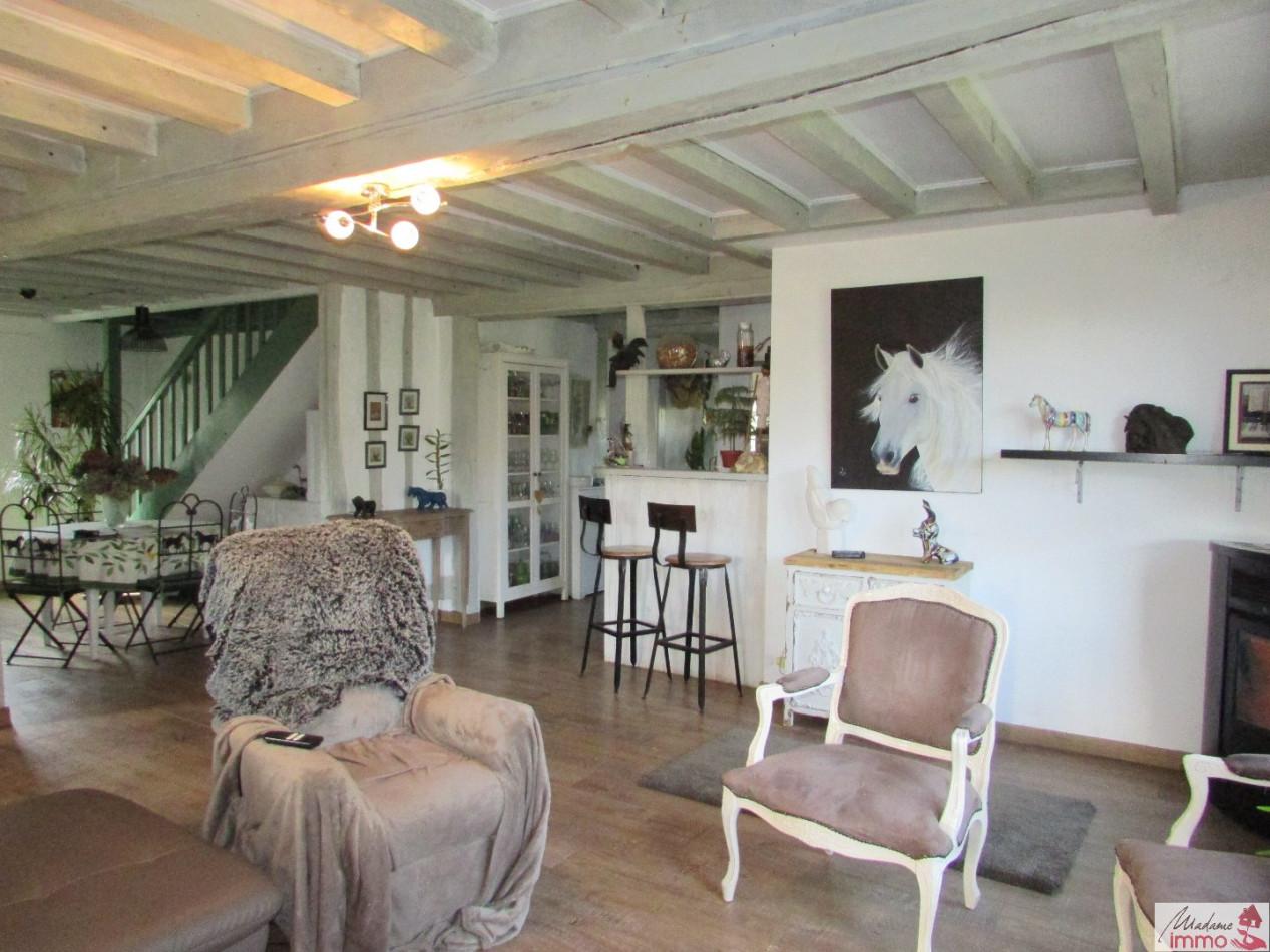A vendre Mont De Marsan 400111178 Madame immo