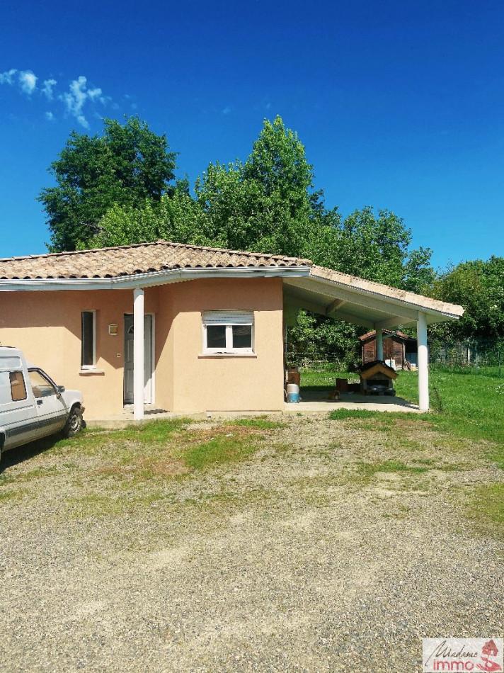 A louer Mont De Marsan 400111188 Madame immo