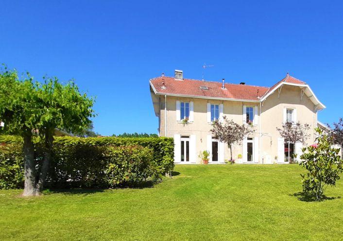 A vendre Roquefort 400111212 Madame immo