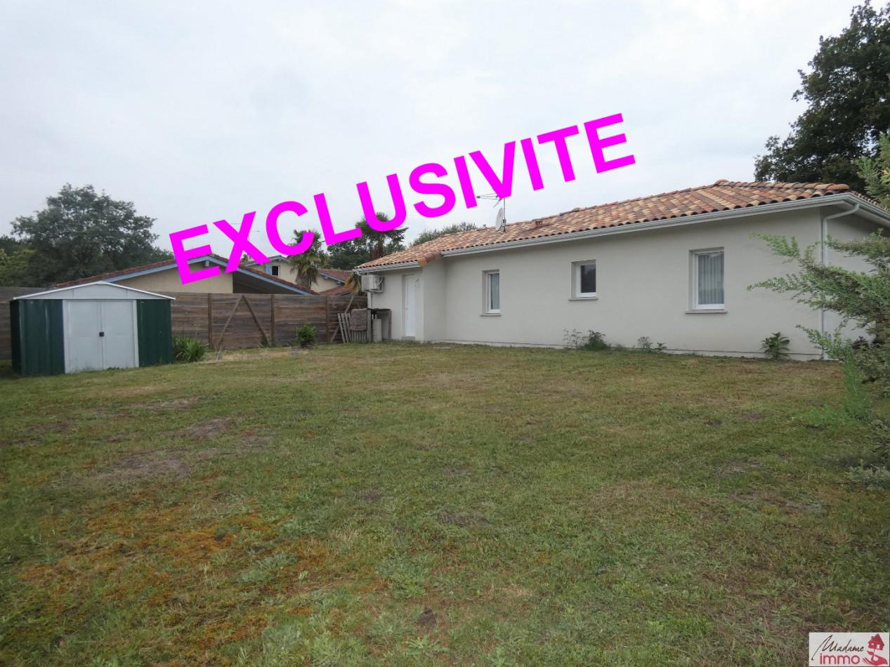 A vendre Benquet 400111217 Madame immo