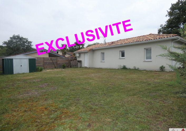 A vendre Mont De Marsan 400111218 Madame immo