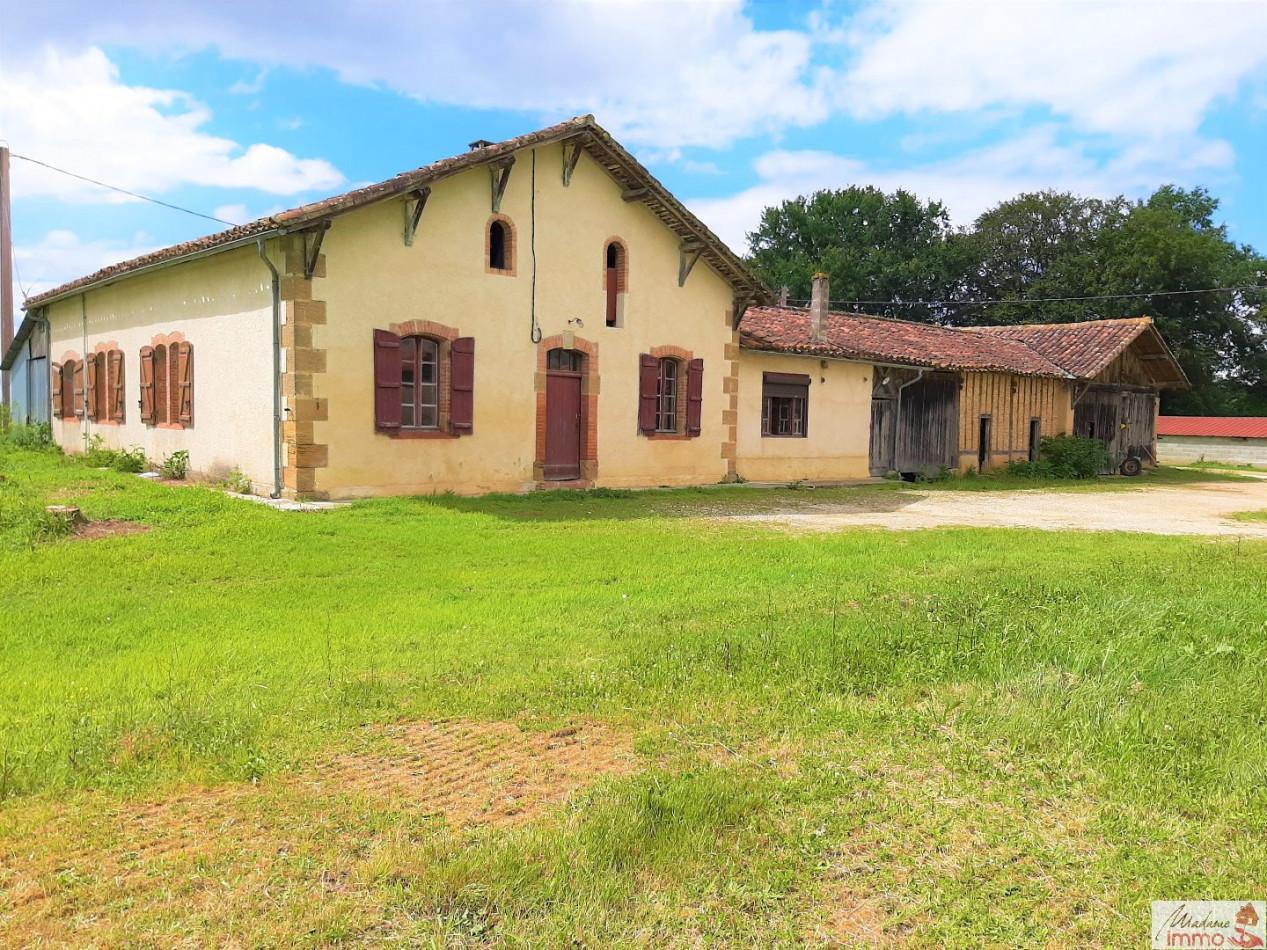 A vendre Labastide D'armagnac 400111237 Madame immo