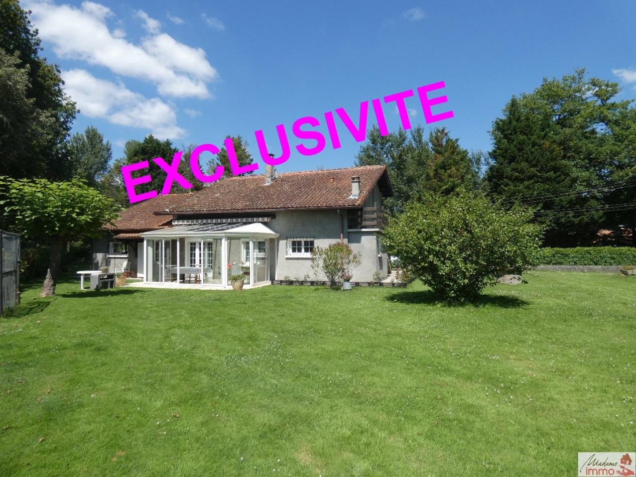 A vendre Benquet 400111257 Madame immo