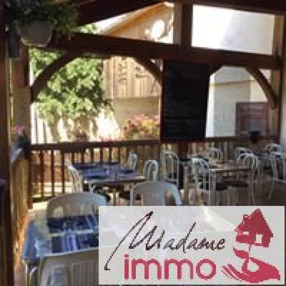 A vendre Brocas 400111274 Madame immo