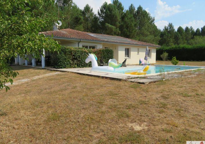 A vendre Mont De Marsan 400111285 Madame immo