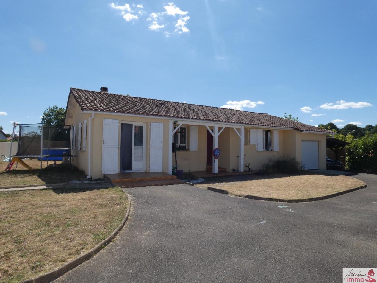 A vendre Mont De Marsan 400111293 Madame immo