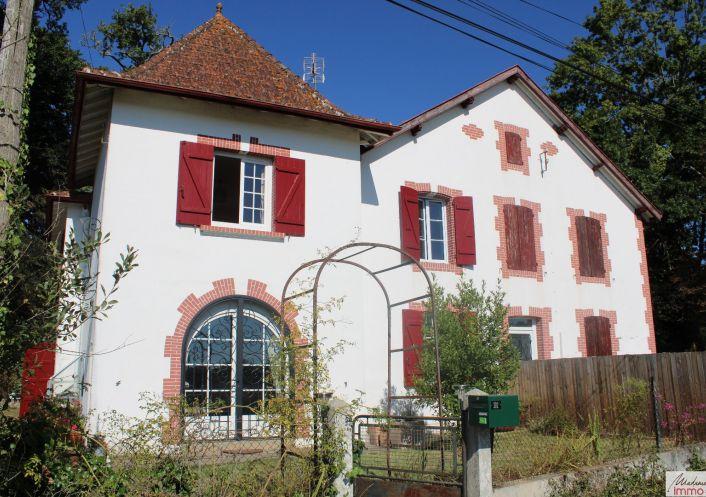 A vendre Roquefort 400111310 Madame immo