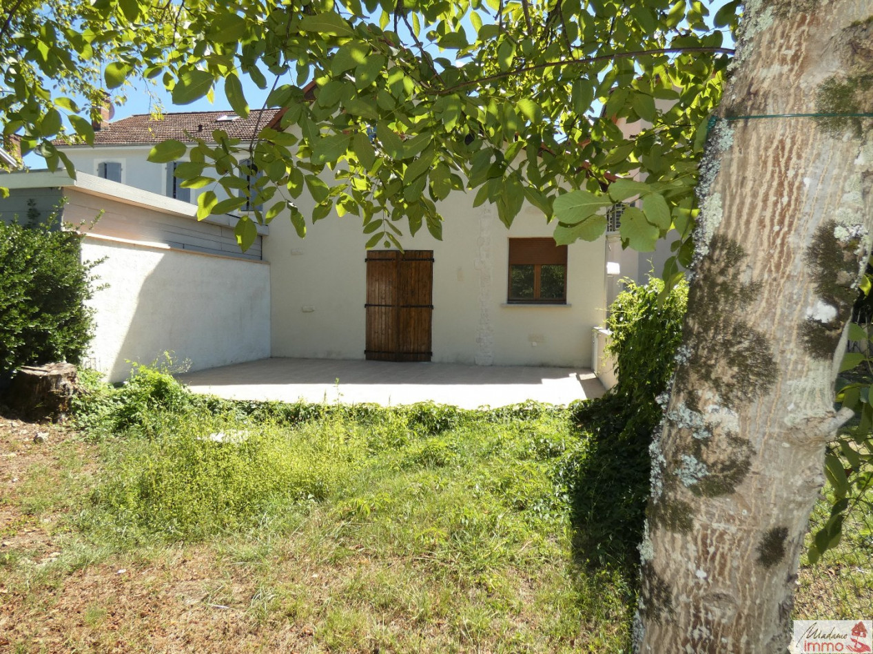 A vendre Mont De Marsan 400111316 Madame immo