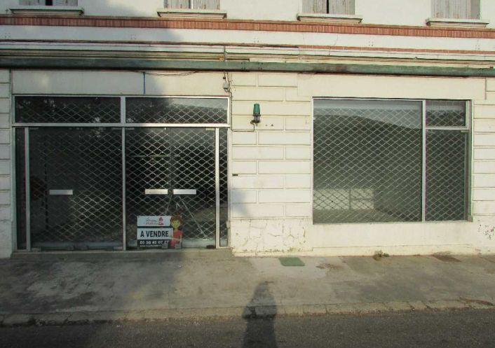 A vendre Villeneuve De Marsan 40011268 Madame immo