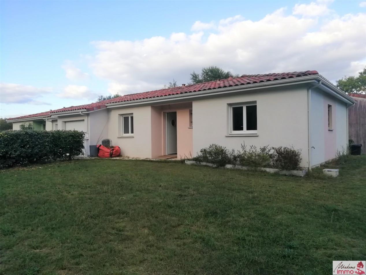 A vendre Mont De Marsan 40011311 Madame immo