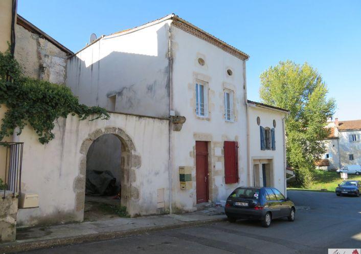 A louer Roquefort 40011440 Madame immo