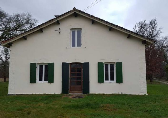 A vendre Mont De Marsan 40011467 Madame immo
