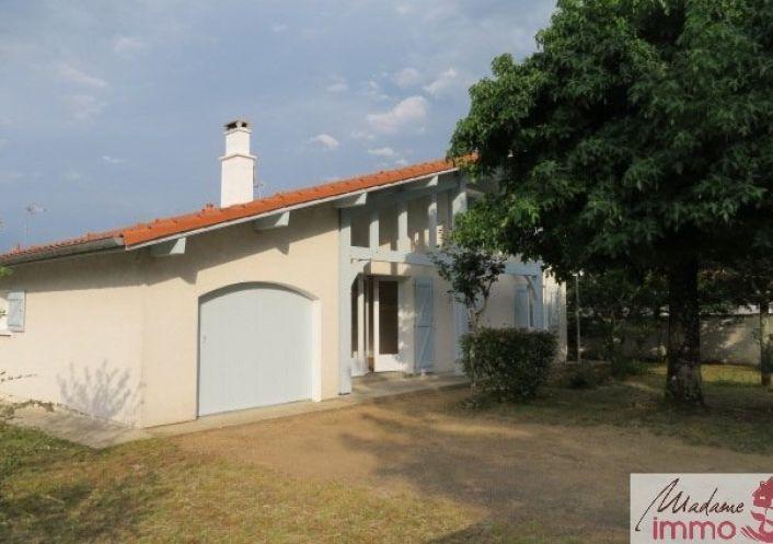 A vendre Saint Pierre Du Mont 40011537 Madame immo