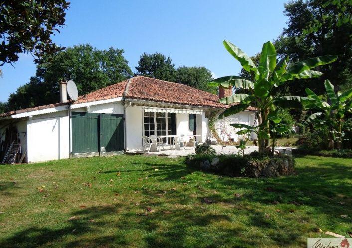 A vendre Mont De Marsan 40011553 Madame immo