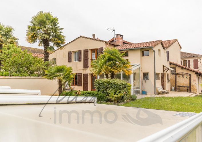 A vendre Barbotan Les Thermes 40011577 Madame immo