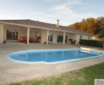 A vendre Gailleres 40011620 Madame immo