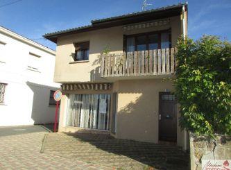 A vendre Mont De Marsan 40011623 Portail immo