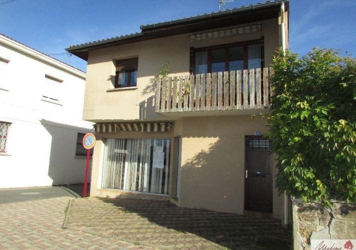 A vendre Mont De Marsan 40011623 Madame immo