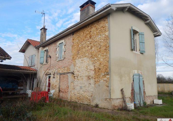 A vendre Villeneuve De Marsan 40011667 Madame immo