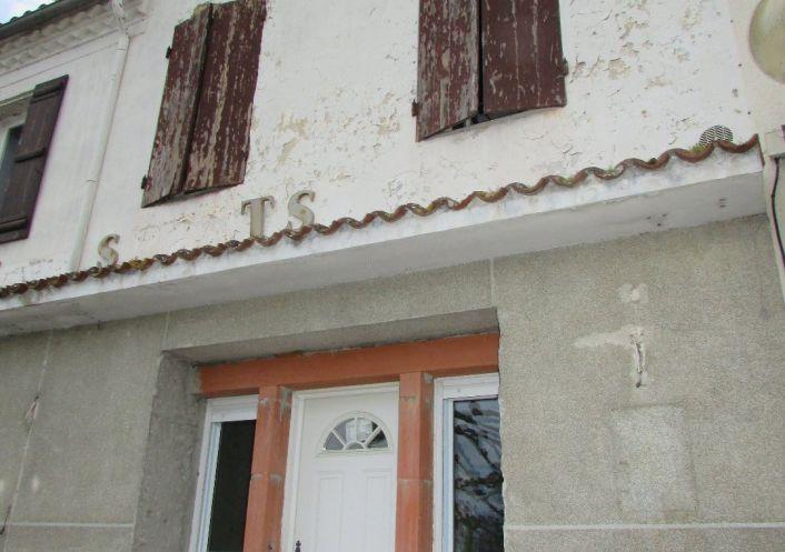 A vendre Villeneuve De Marsan 40011689 Madame immo
