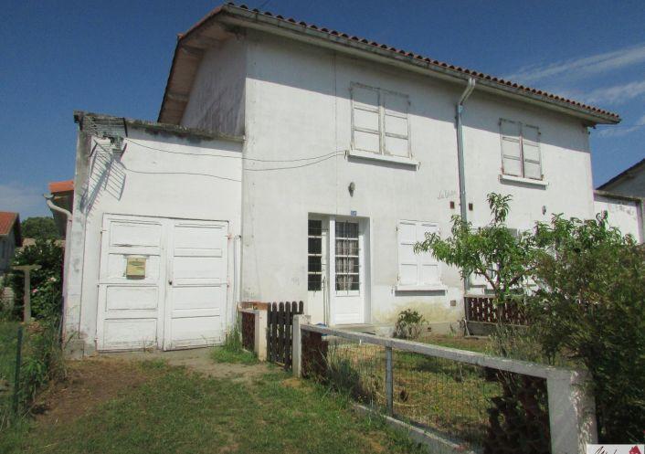 A vendre Mont De Marsan 40011757 Madame immo