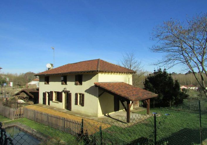 A vendre Mont De Marsan 40011809 Madame immo