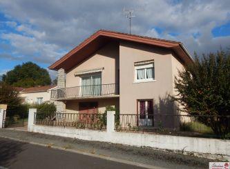 A vendre Saint Pierre Du Mont 40011813 Portail immo