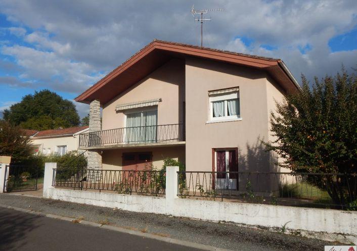 A vendre Saint Pierre Du Mont 40011813 Madame immo
