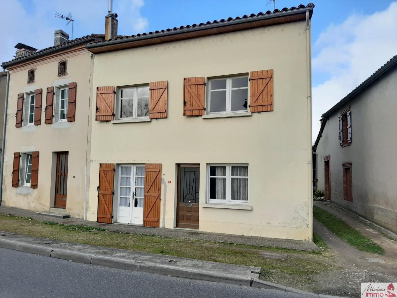 A vendre Mont De Marsan 40011845 Madame immo