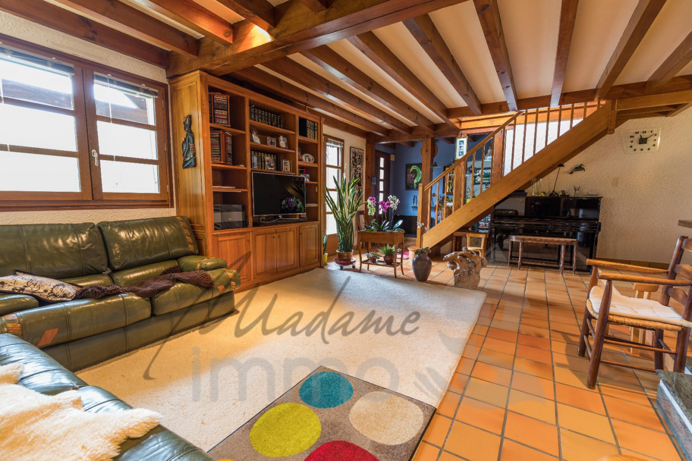 A vendre Mont De Marsan 40011887 Madame immo