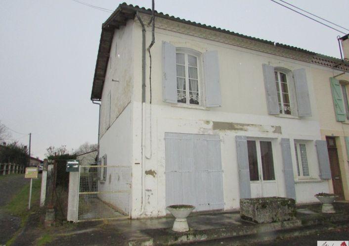A vendre Villeneuve De Marsan 40011888 Madame immo
