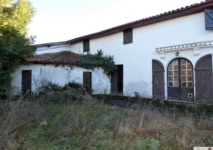 A vendre Saint Pierre Du Mont 40011903 Madame immo