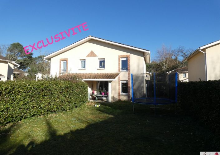 A vendre Mont De Marsan 40011906 Madame immo