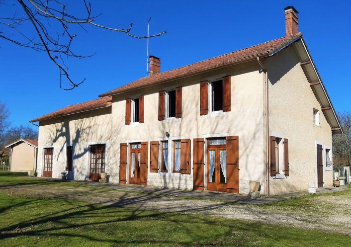 A vendre Roquefort 40011966 Madame immo