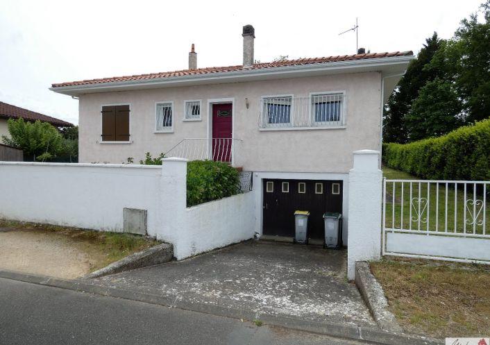 A vendre Saint Pierre Du Mont 40011975 Madame immo