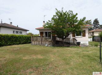 A vendre Mont De Marsan 40011993 Portail immo