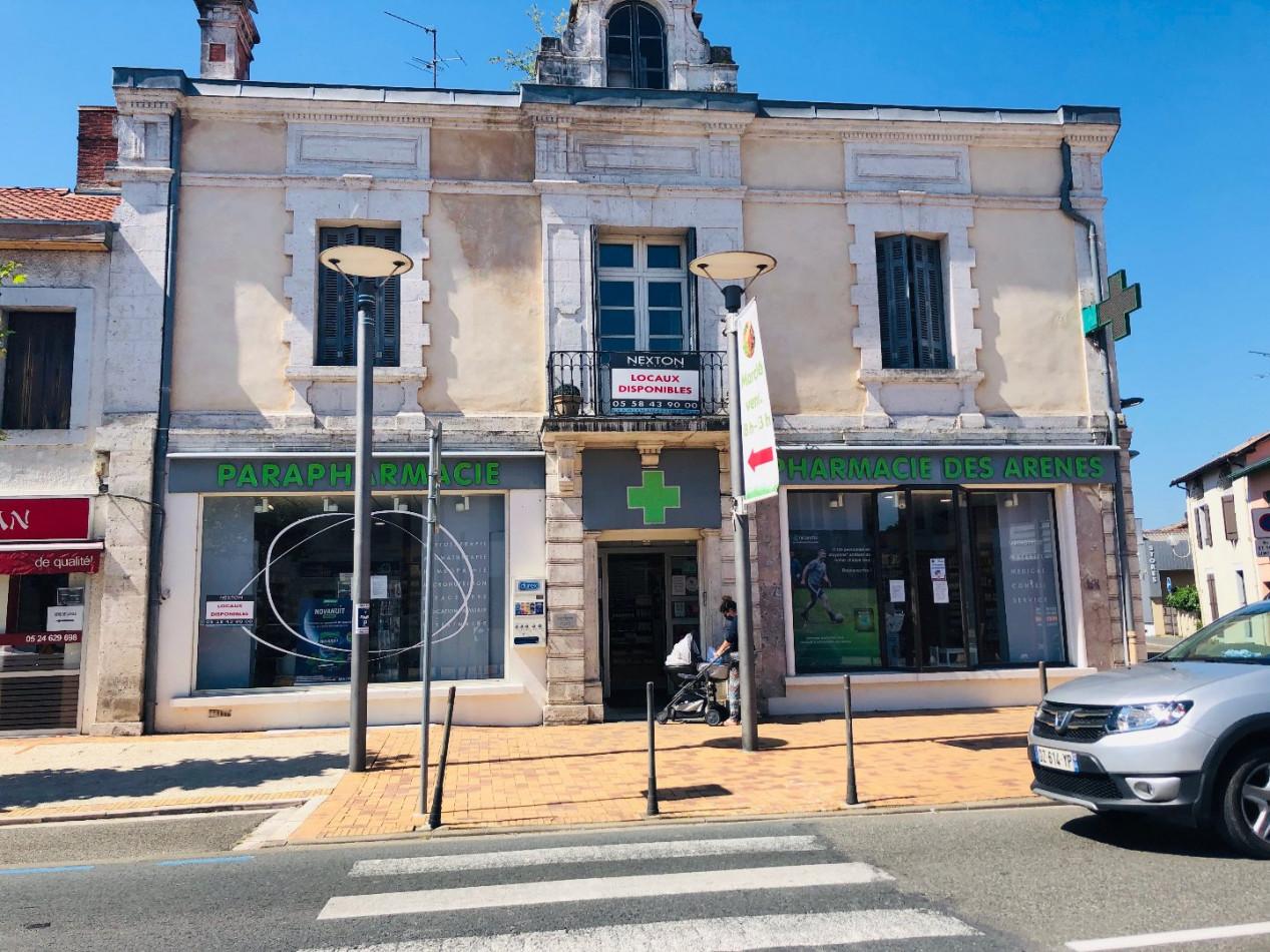 A louer  Saint Vincent De Tyrosse   Réf 40012122 - Nexton immobilier