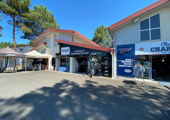 A vendre Local commercial Soorts Hossegor | R�f 40012127 - Nexton immobilier