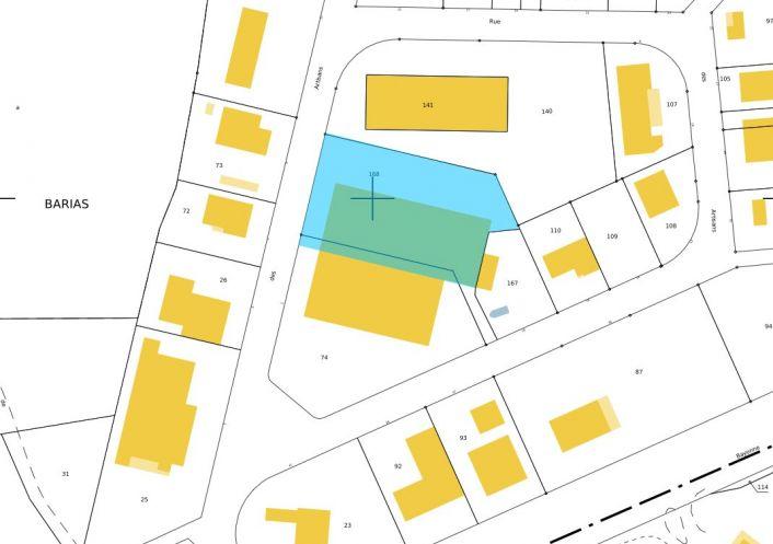 A vendre B�timent Saint Geours De Maremne | R�f 40012215 - Nexton immobilier