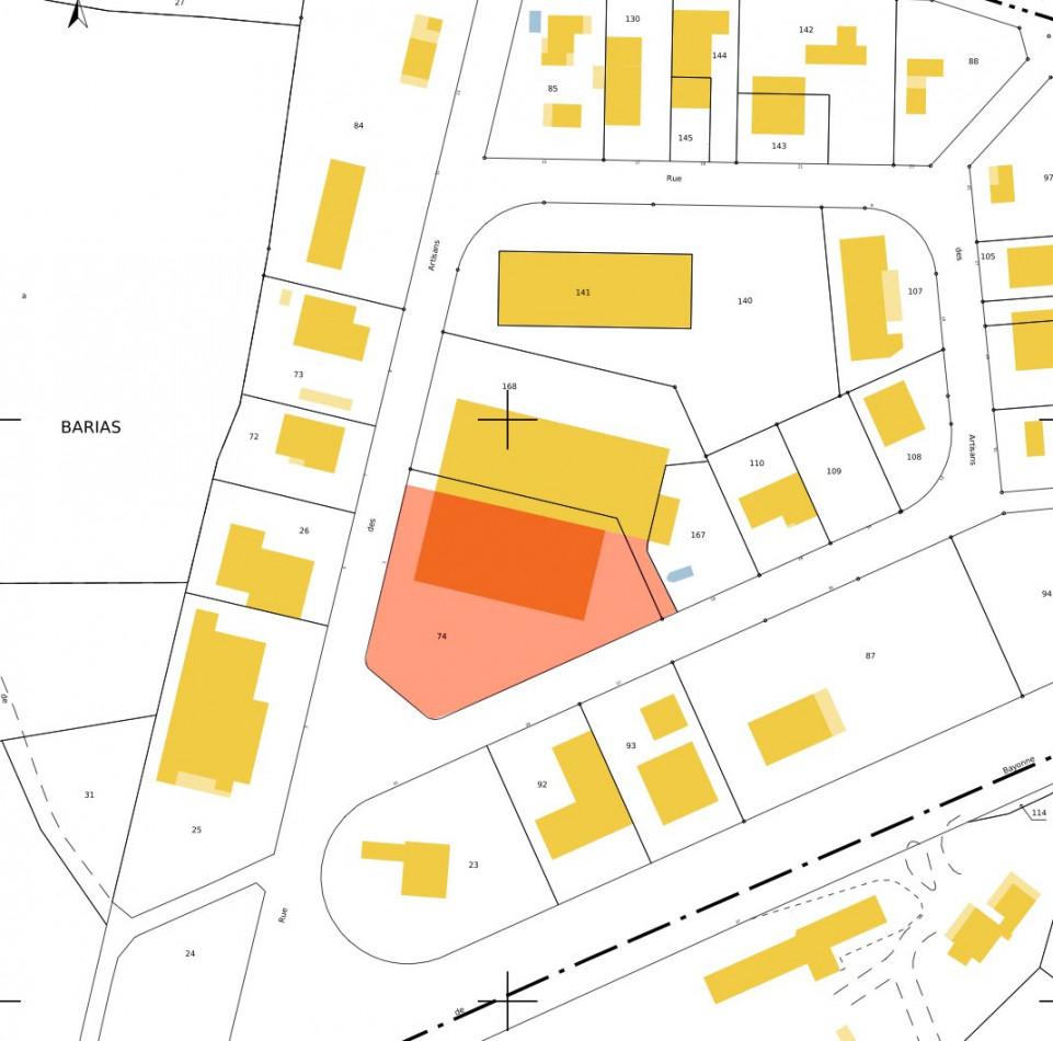 A vendre  Saint Geours De Maremne | Réf 40012216 - Nexton immobilier